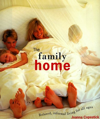 9781556708510: The Family Home
