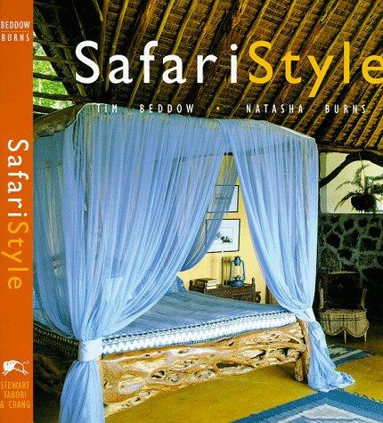 9781556708596: Safari Style