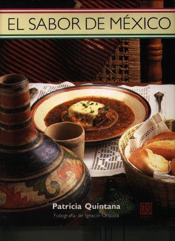9781556708701: Taste of Mexico (Spanish Edition)