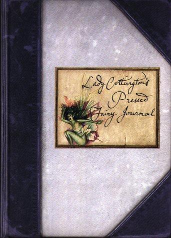9781556709043: Lady Cottington's Pressed Fairy Journal