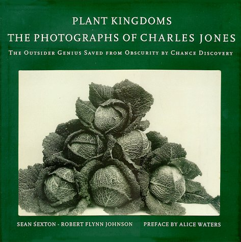 Plant Kingdoms The Photographs Of Charle
