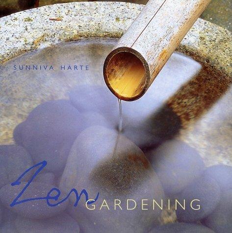 9781556709296: Zen Gardening