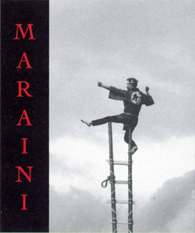 9781556709739: Maraini: Acts of Photography, Acts of Love