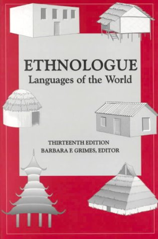 9781556710261: Ethnologue: Languages of the World