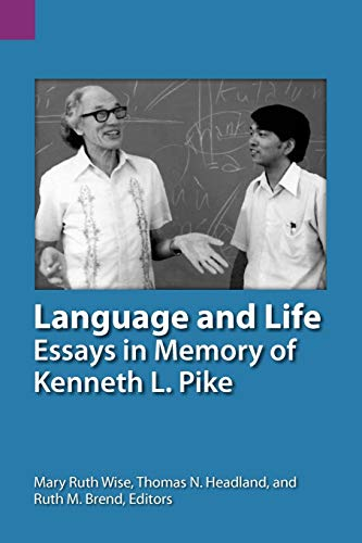 language life essays memory kenneth by wise mary ruth abebooks language and life essays in memory of wise mary ruth