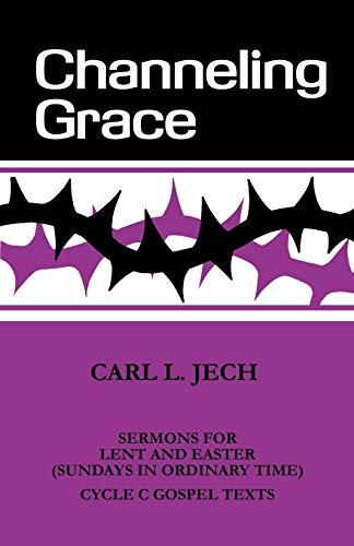 9781556730542: Channeling Grace