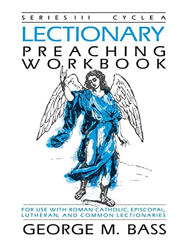 9781556731358: Lectionary Preaching Workbook