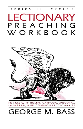 9781556732430: Lectionary Preaching Workbook