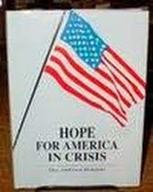 Hope for America in Crisis (Second Edition): Mongiore, Ora Anderson