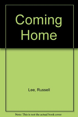 Comiing Home: Russell C. Lee