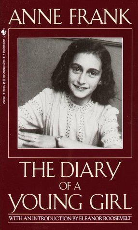 9781556750007: The diary of a young girl