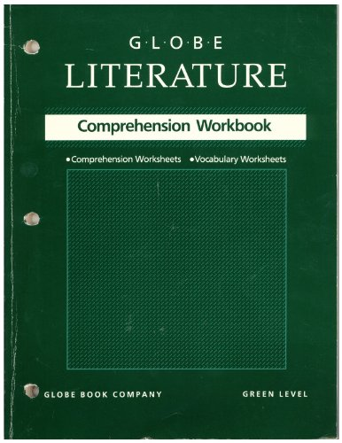 Globe Literature Enrichment Workbook: Green Level (155675213X) by Globe Fearon