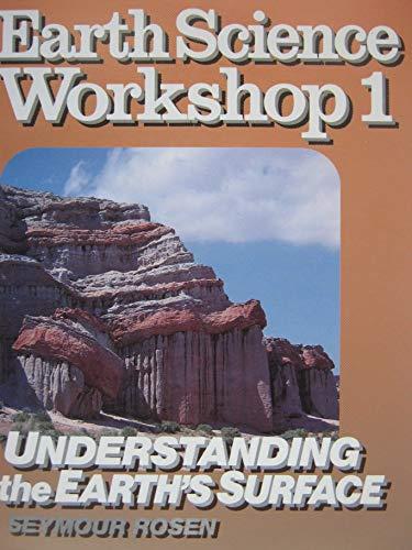 9781556757068: Earth Science Workshop 1