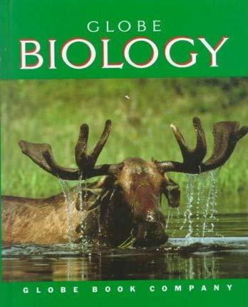 9781556757167: Globe Biology