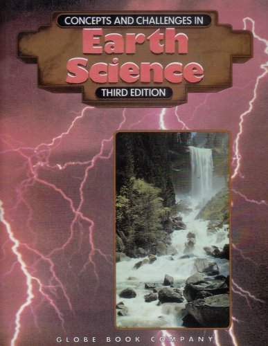 Concepts and Challenges in Earth Science: Winkler, Alan, Bernstein,