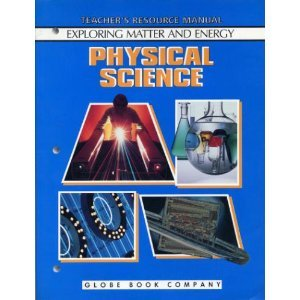 9781556758003: Exploring Matter and Energy Teacher's Resource Manual: Physical Science (Exploring Science)