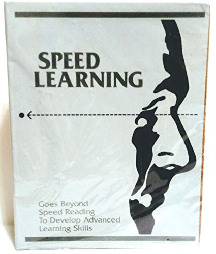 9781556780288: Speed Learning