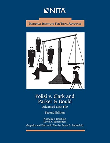 Polisi v. Clark and Parker and Gould: Frank D. Rothschild;