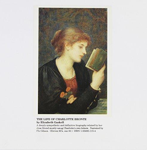 The Life of Charlotte Bronte: Gaskell, Elizabeth Cleghorn