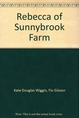 9781556851988: 005: Rebecca of Sunnybrook Farm (Classic Books on Cassettes Collection) [UNABRIDGED]