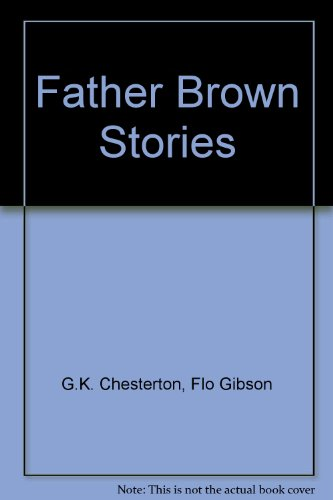 9781556852695: Father Brown Stories