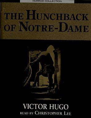 9781556853906: The Hunchback of Notre Dame (Classic Books on Cassettes Collection)