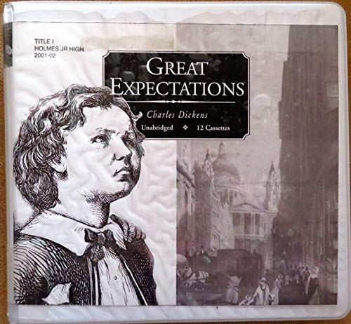 9781556856235: Great Expectations