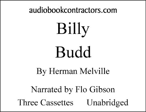 9781556857065: Billy Budd (Classic Books on Cassettes Collection) [UNABRIDGED]