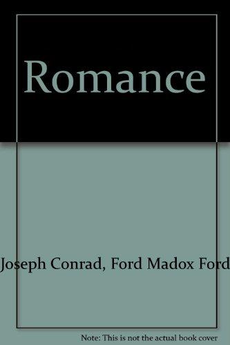 9781556857416: Romance (Classic Books on Cassettes Collection) [UNABRIDGED]