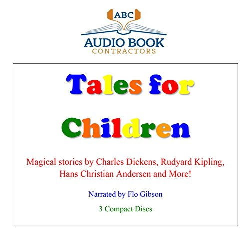 9781556858932: Tales For Children (Classic Books on CD Collection) [UNABRIDGED]
