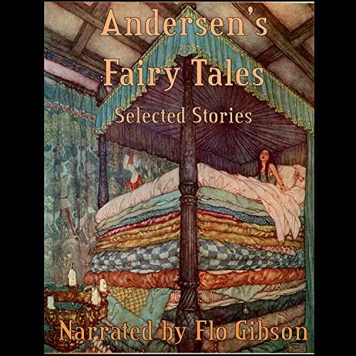 9781556859496: Andersen's Fairy Tales