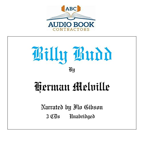 9781556859854: Billy Budd (Classic Books on CD Collection) [UNABRIDGED]