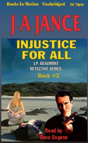 9781556864155: Injustice for All