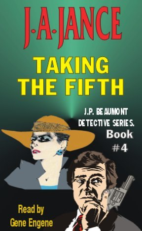 9781556864582: Taking the Fifth (J.P. Beaumont Detective Series, 4)