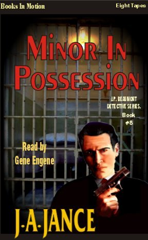 Minor in Possession (J.P. Beaumont Series, 8) (1556864752) by Jance, Judith A.