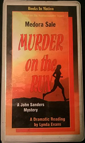 9781556868252: Murder on the Run