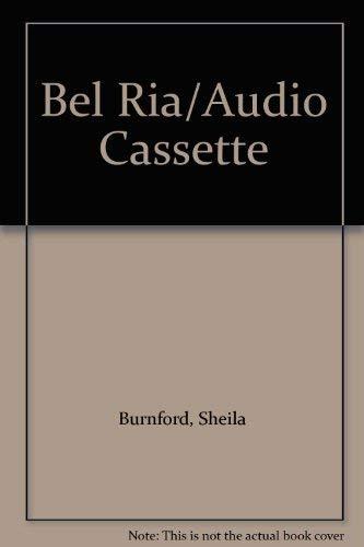 9781556900419: Bel Ria/Audio Cassette