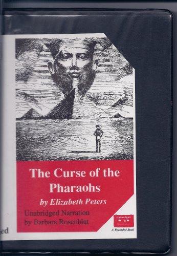 9781556901300: Curse of the Pharaohs