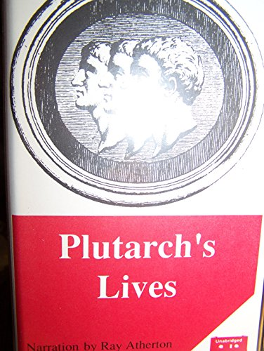 9781556904189: Plutarch's Lives