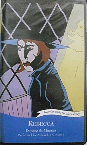 Rebecca (9781556904356) by Dame Daphne Du Maurier