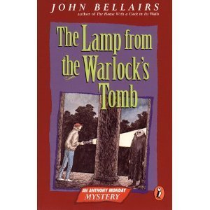 9781556906077: The Lamp from the Warlock's Tomb