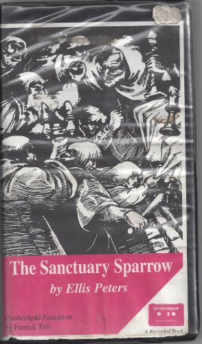 9781556908064: The Sanctuary Sparrow (Chronicles of Brother Cadfael, 7th)