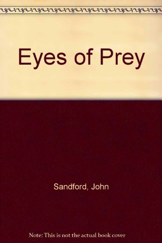 9781556908262: Eyes of Prey: Unabridged Narration
