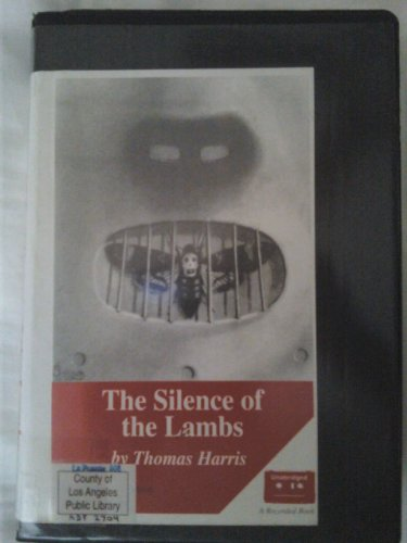 9781556908309: The Silence of the Lambs