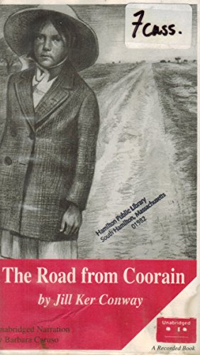 9781556908590: The Road From Coorain [Paperback] by