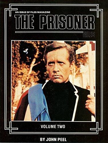 9781556980565: the Prisoner Files