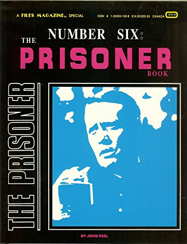 Number Six: The Prisoner Book