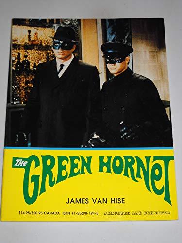 9781556981944: The Green Hornet