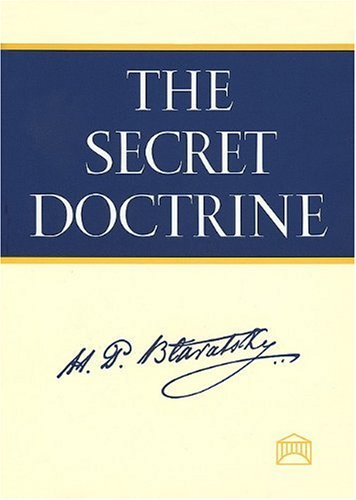 9781557000033: The Secret Doctrine: The Synthesis of Science, Religion, and Philosophy : Index