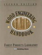 9781557013750: Wood Engineering Handbook